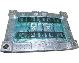 Plastic Mold
