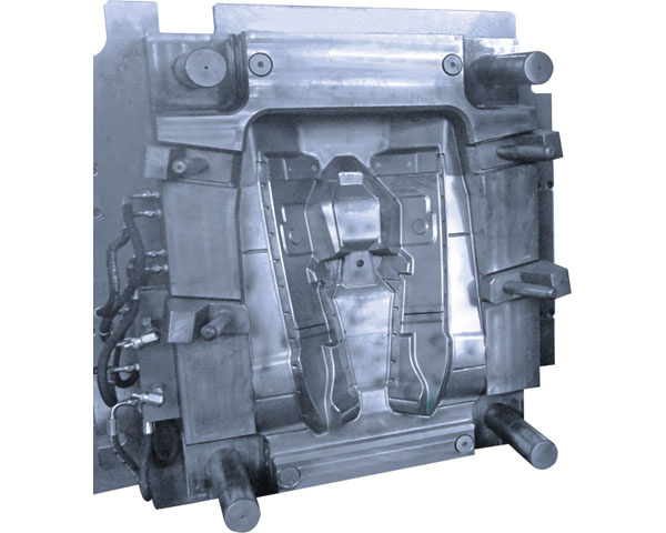 Auto Mold Injection Mold Making Plastic Injection Molds
