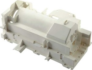 Chinese injection molding